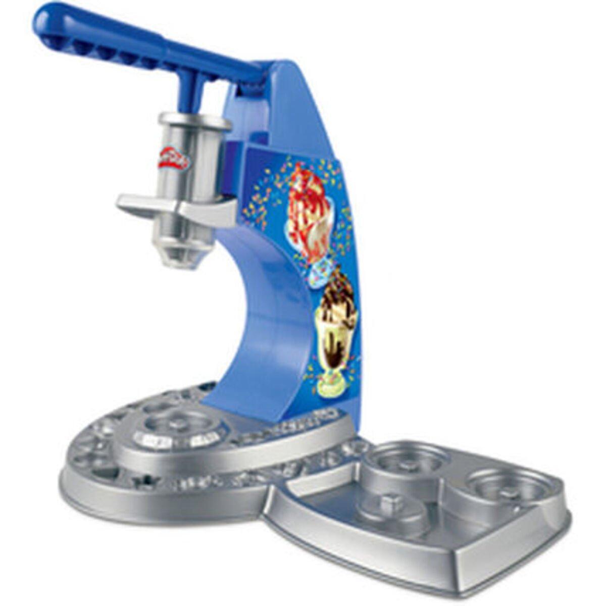 Bild 4 von Hasbro Play-Doh Drizzy Eismaschine mit Toppings