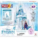 Bild 4 von Spin Master Frozen 2 Eis Palast 3D-Puzzle