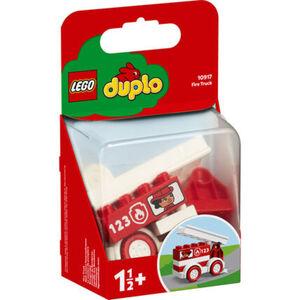 LEGO® DUPLO 10917 Mein erstes Feuerwehrauto
