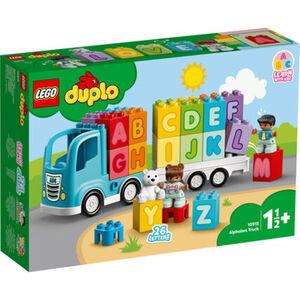 LEGO® DUPLO 10915 Mein erster ABC-Lastwagen