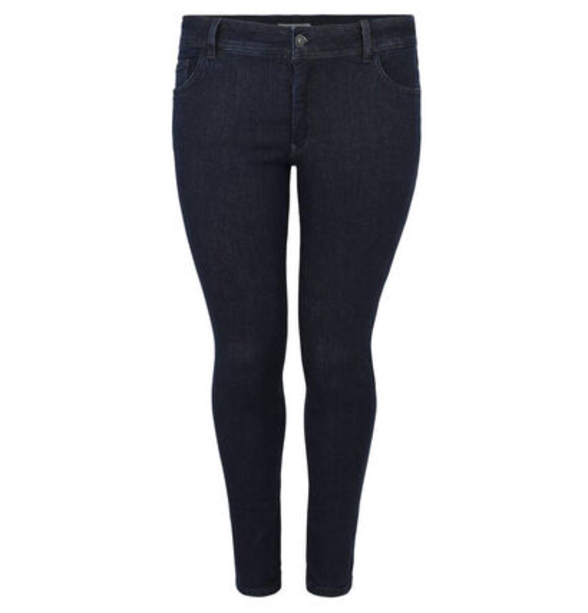 Bild 1 von My True Me Jeans, Skinny Fit, Five-Pocket-Design, große Größen, für Damen