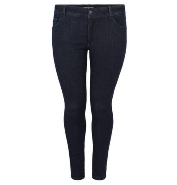 My True Me Jeans, Skinny Fit, Five-Pocket-Design, große Größen, für Damen