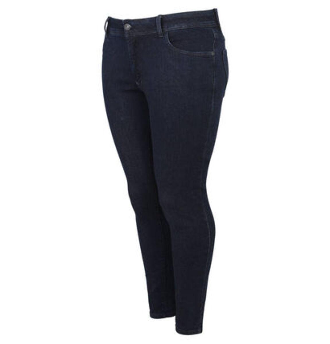 Bild 2 von My True Me Jeans, Skinny Fit, Five-Pocket-Design, große Größen, für Damen