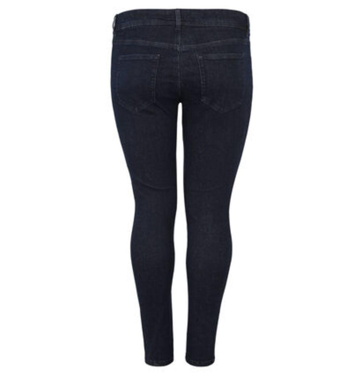 Bild 3 von My True Me Jeans, Skinny Fit, Five-Pocket-Design, große Größen, für Damen