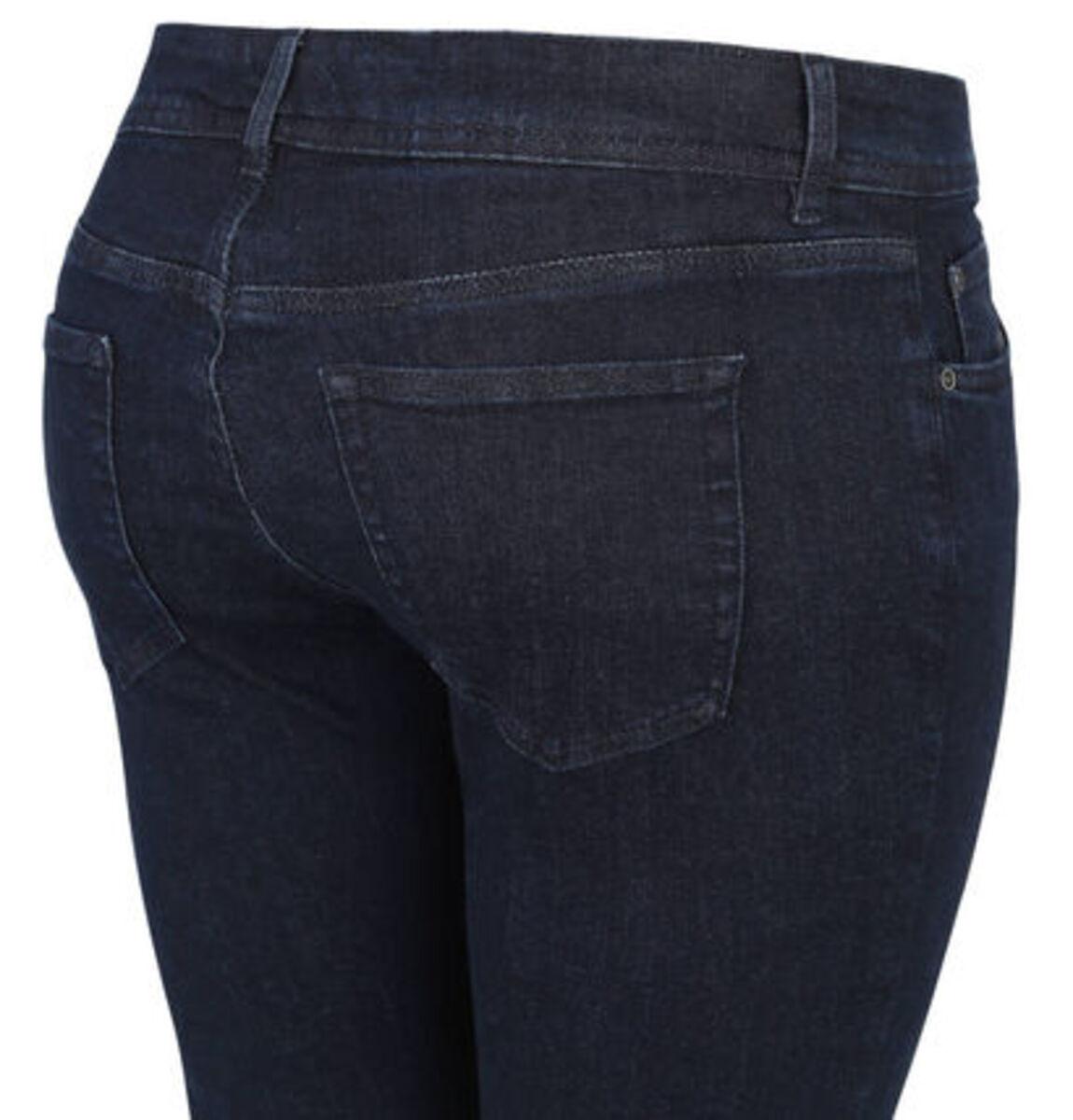 Bild 4 von My True Me Jeans, Skinny Fit, Five-Pocket-Design, große Größen, für Damen