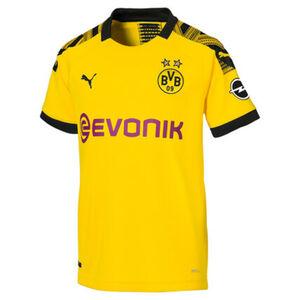 Puma Home Trikot Borussia Dortmund 2019/20, für Kinder