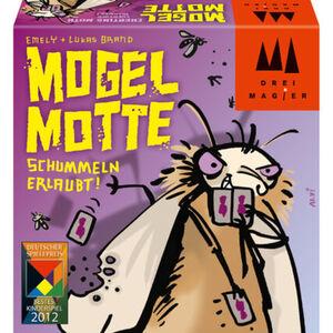 Schmidt Spiele Mogel Motte