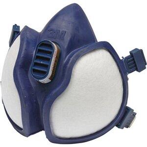 3M Atemschutz 4255 Blau-Weiß