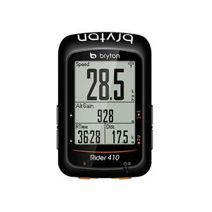 GPS-FAHRRADCOMPUTER BRYTON 410E