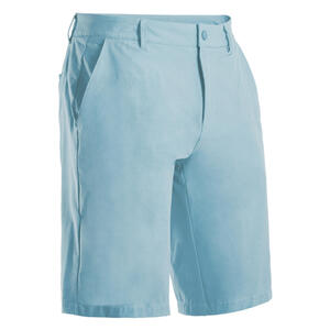 Golf Bermuda Shorts Ultralight Herren blau