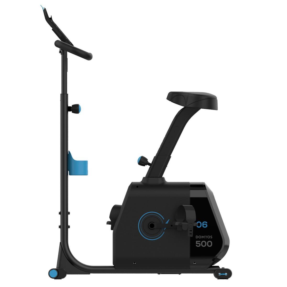 Bild 2 von Heimtrainer Bike500 Self Powered