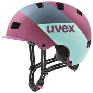 Uvex UVEX HELMET 5 BIKE PRO Unisex - Fahrradhelm