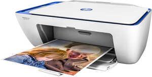 HP  Multifunktions-Drucker »DeskJet 2630«