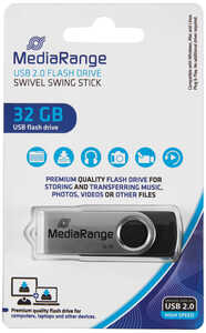 MEDIARANGE  USB-Stick »MR911«