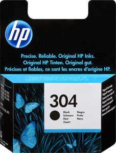 HP  Druckerpatrone »304« Schwarz