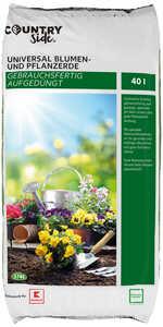 COUNTRYSIDE®  Universal-Blumen- und Pflanzerde