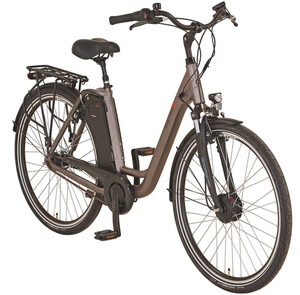 "Prophete City E-Bike Geniesser 28"" 20.EMC.30"