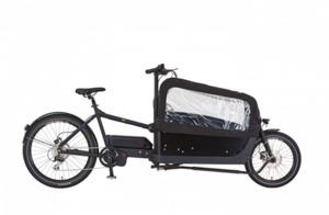 "Prophete E-Bike Cargo Plus 20""/26"" 20.ETL.10"