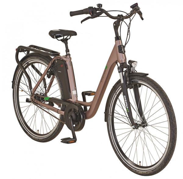 "Prophete City E-Bike Geniesser 28"" 20.EMC.10"