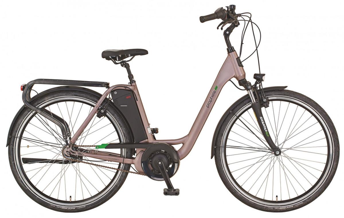 """Bild 4 von Prophete City E-Bike Geniesser 28"""" 20.EMC.10"""