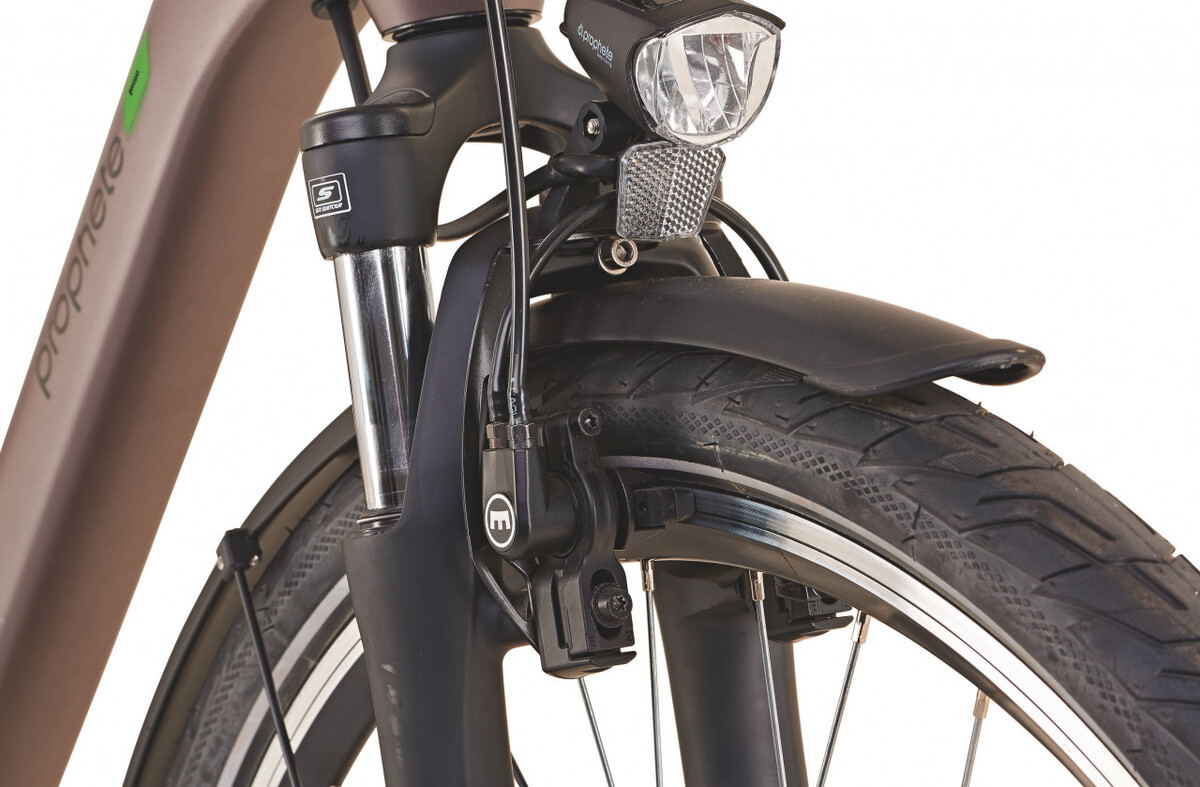 """Bild 5 von Prophete City E-Bike Geniesser 28"""" 20.EMC.10"""