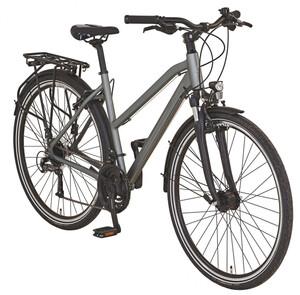 "Prophete Entdecker Damen-Trekking-Bike 28"" 20.BMT.10"