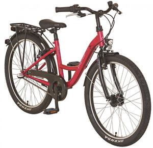 """Prophete Catch-Up Kids Bike 24"""", Mädchen 20.BTK.10"""