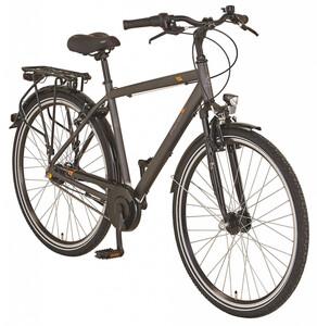 """Prophete Geniesser Herren-City-Bike 28"""" 20.BMC.10"""
