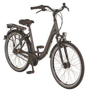 "Prophete Geniesser Damen-City-Bike 26"" 20.BMC.10"