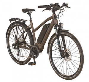 "Prophete Damen-Trekking E-Bike Entdecker 28"" 20.EMT.10"