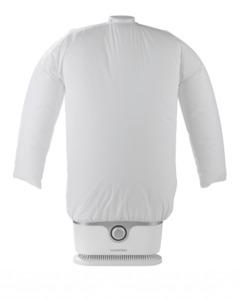 CLEANmaxx Bügler mit Dampffunktion 2968 weiß
