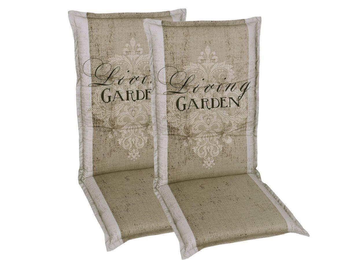 Bild 4 von GO-DE Textil Gartenauflage Living Garden
