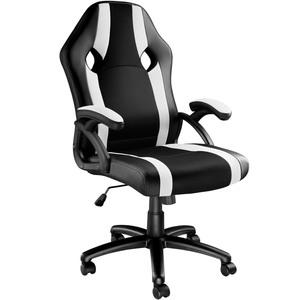Bürostuhl Goodman schwarz/weiß