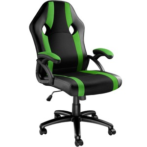 Bürostuhl Goodman schwarz/grün