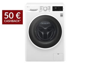 LG Serie 5 Waschvollautomat F14WM9EN0 - 9kg - 1400 U/Min. - A+++