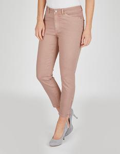 Bexleys woman - Jeans mit Reißverschluss am Saum