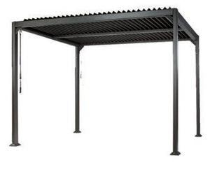 Metall-Pavillon »Mina«