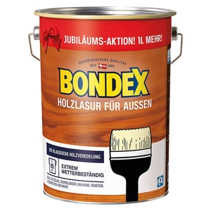 Bondex Holzlasur