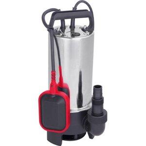 Schmutzwasser Tauchpumpe 1.100 W