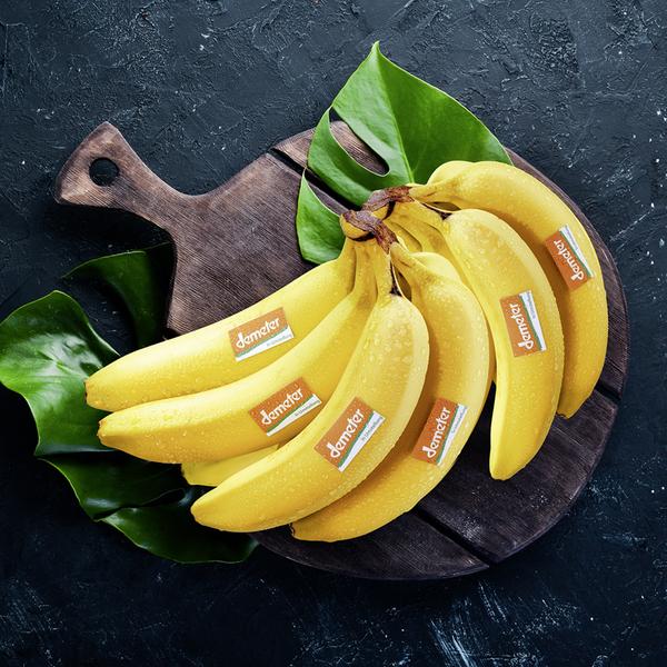 DEMETER Bananen, je 1 kg
