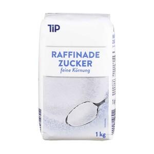 Raffinade Zucker 1000-g-Packung