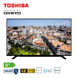50U2963DG • TV-Aufnahme über USB • 3 x HDMI, 2 x USB, CI+ • integr. Kabel-, Sat- und DVB-T2-Receiver • Maße: H 65,5 x B 112,9 x T 8,1 cm • Energie-Effizienz A+ (Spektrum A++ bis E), Bilds