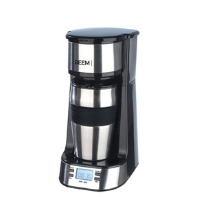 BEEM Single-Kaffeemaschine Thermo2Go