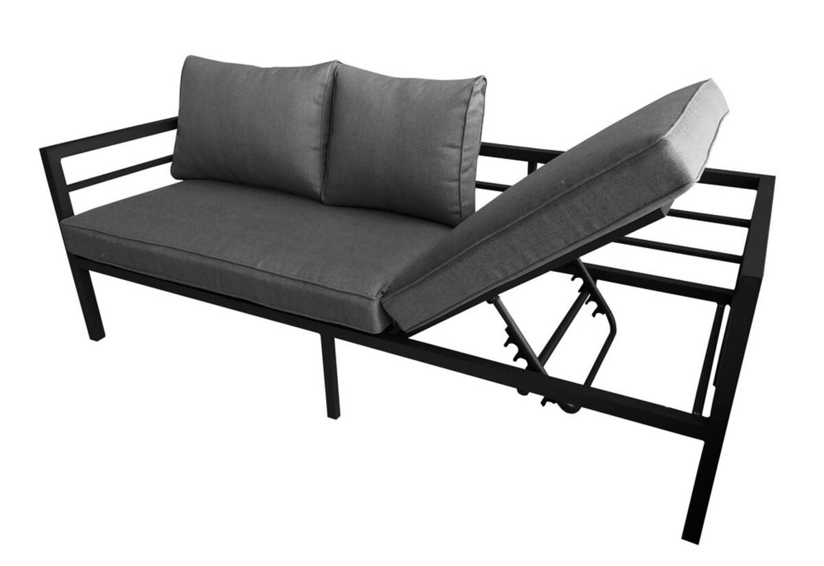 """Bild 3 von bellavista® Alu Lounge Garnitur """"Maia"""""""