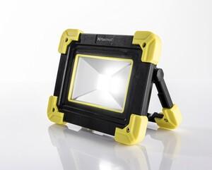 Maximus LED-Arbeitsleuchte - Schwarz/Gelb