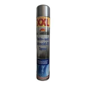 Carfit XXL Bohr- und Schneidöl