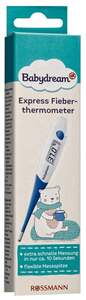 Babydream Express Fieberthermometer