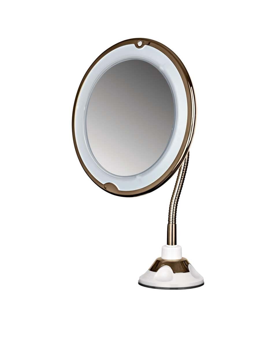 Bild 2 von GERMANY´S NEXT topmodel LED-Kosmetikspiegel