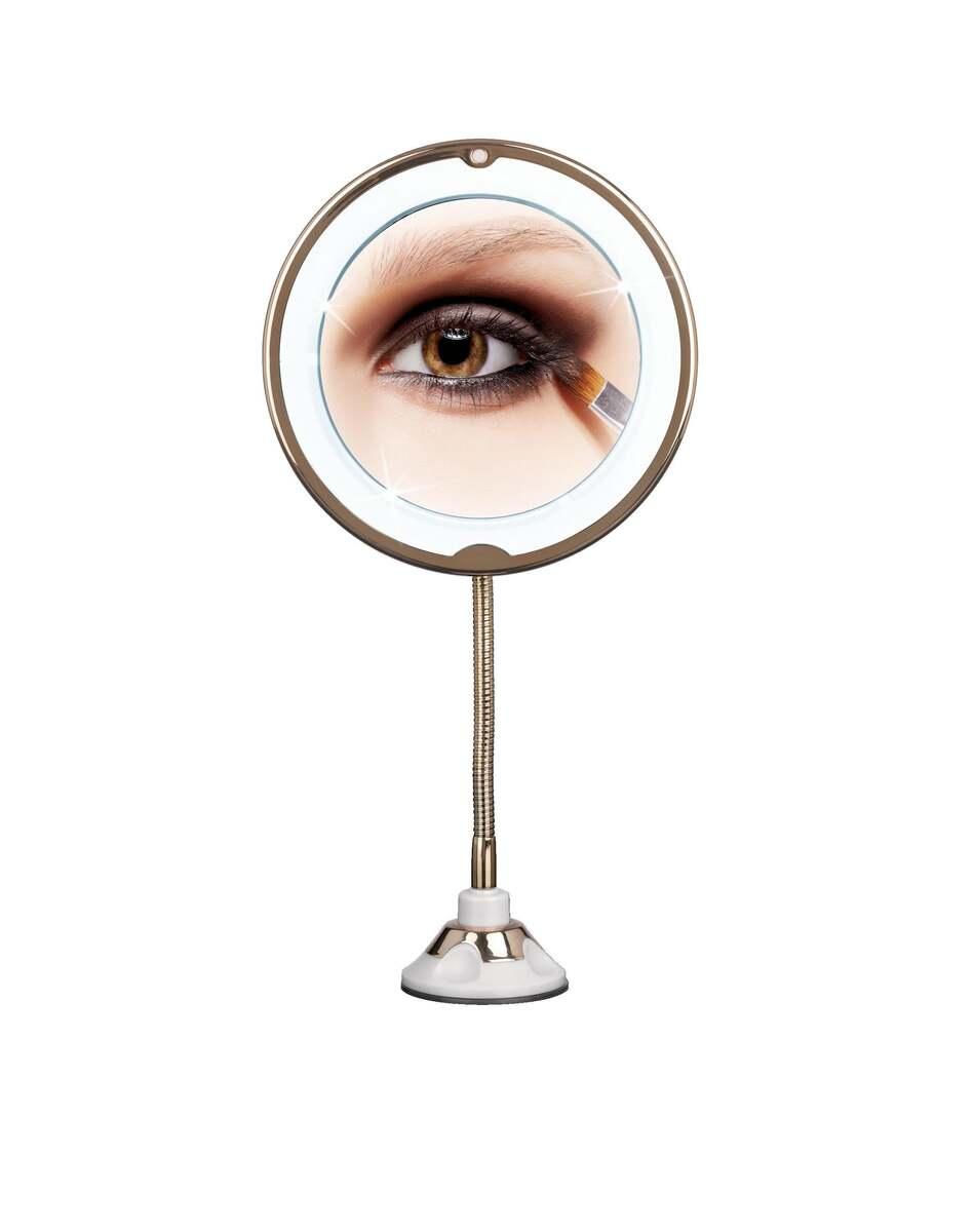 Bild 5 von GERMANY´S NEXT topmodel LED-Kosmetikspiegel