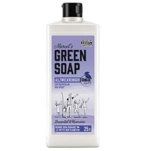 Marcel's Green Soap Allzweckreiniger Lavendel & Rosmarin